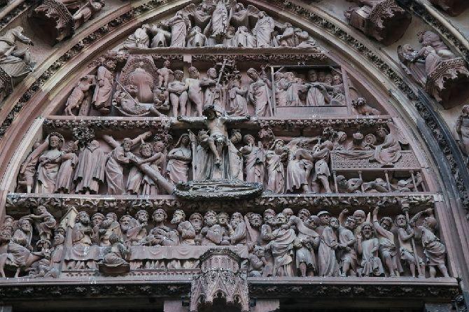Откройте для себя 5 неизвестных соборов Нотр-Дам – ничуть не хуже, чем в Париже 3