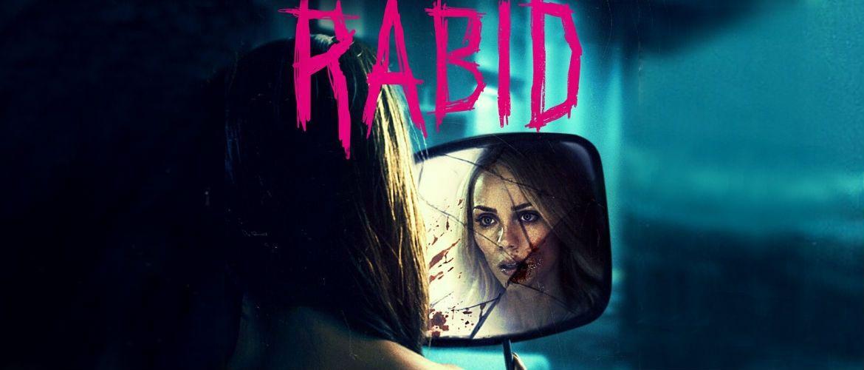 Фільм у жанрі хоррор «Скажена»: жахливий вірус на волі