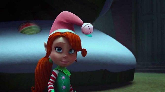 Топ новорічних мультфільмів для гарного настрою 2