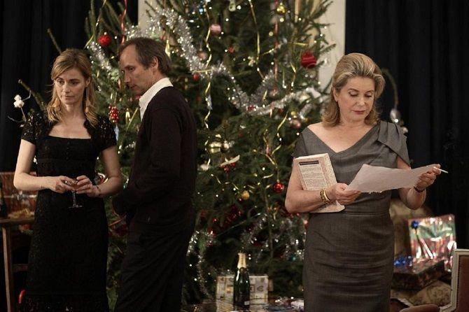Кадр з фільму «Різдвяна казка» (2008)
