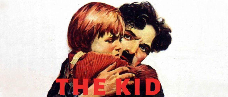 Чорно-білий фільм Чарлі Чапліна «Малюк»: історія про знайду