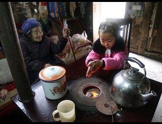 Китай Анна Ван