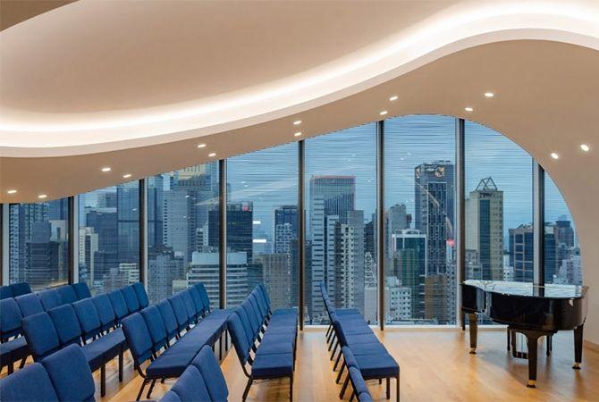 церква в Гонконзі