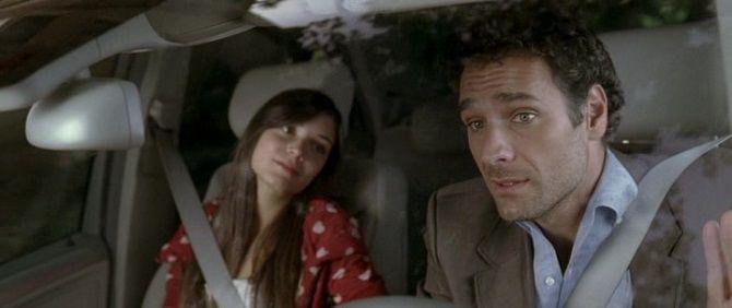 Кадр из фильма «Прости за любовь» (2008)