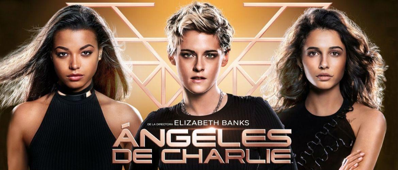 Приключенческий фильм «Ангелы Чарли»: новый ремейк популярной киноленты