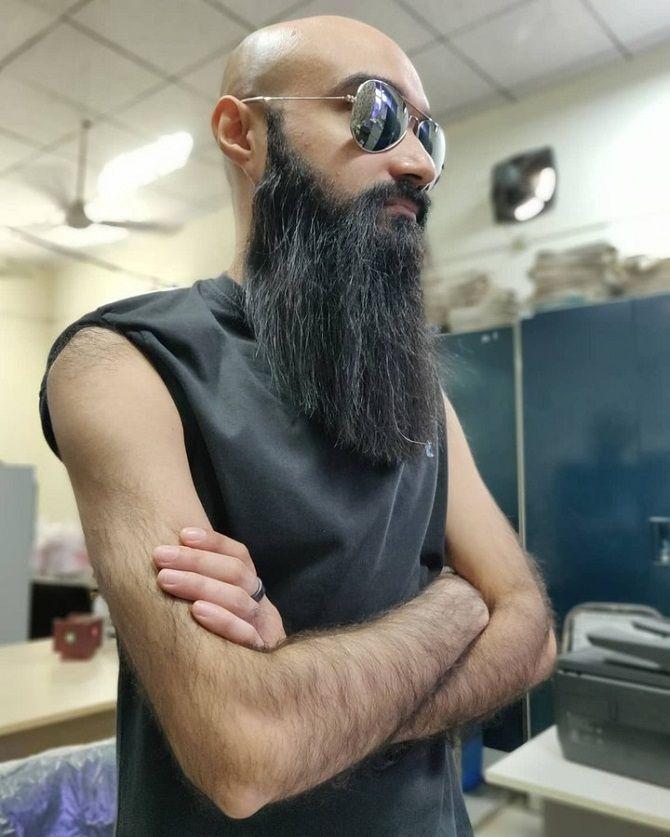 велика борода