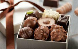 Самые дорогие конфеты в мире, которые страшно есть