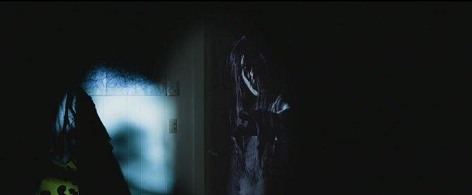 Фільм жахів «Кровні узи»: якщо наступна жертва хтось з твоєї родини 3