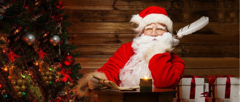 Все, что вы не знали про Деда Мороза