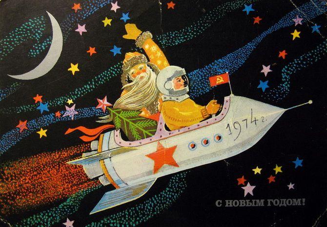 Все, что вы не знали про Деда Мороза 2