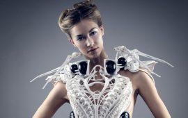 платья будущего