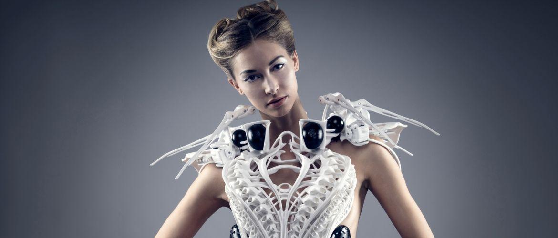 Модницы, встречайте: платья будущего!