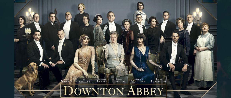 Британская мелодрама «Аббатство Даунтон»: продолжение и финал сериала о династии   аристократов