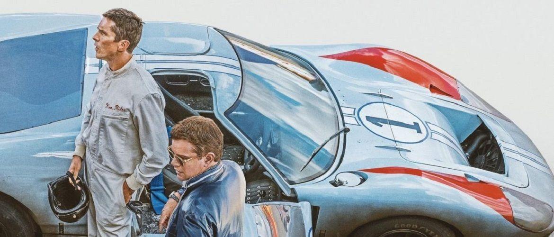 Биографическая драма «Ford против Ferrari»: кто станет победителем?