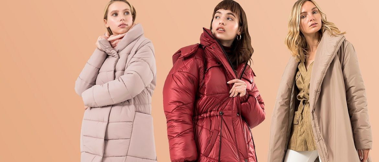 Яркие, объемные и очень теплые: самые модные пуховики зимы 2020-2021