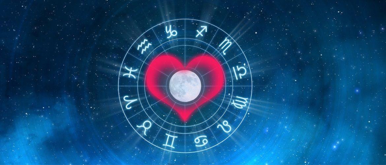 Любовный гороскоп на декабрь 2019