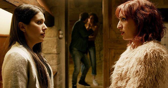 Фільм жахів «Пароль: Хаус»: коли гра зайшла занадто далеко 1