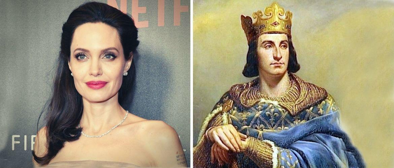 Потомки королей: кинозвезды из высшего сословия