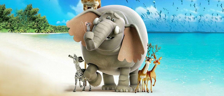 Мультфільм «Король Слон»: кілька мудрих правил для того, щоб стати справжнім ватажком