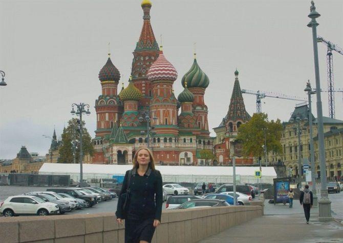 Фильм Москва – Руаян, или Что творят женшины