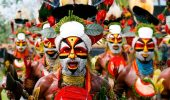 папуасы