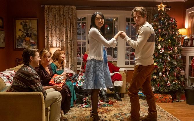 Топ кращих новорічних фільмів 2