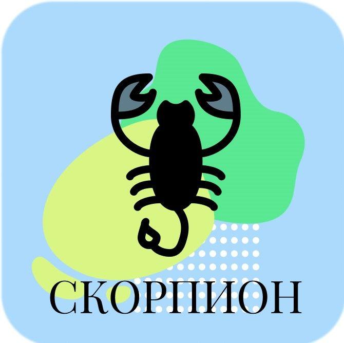 Скорпион любовный гороскоп на 2020 год