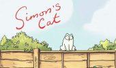 кот саймона