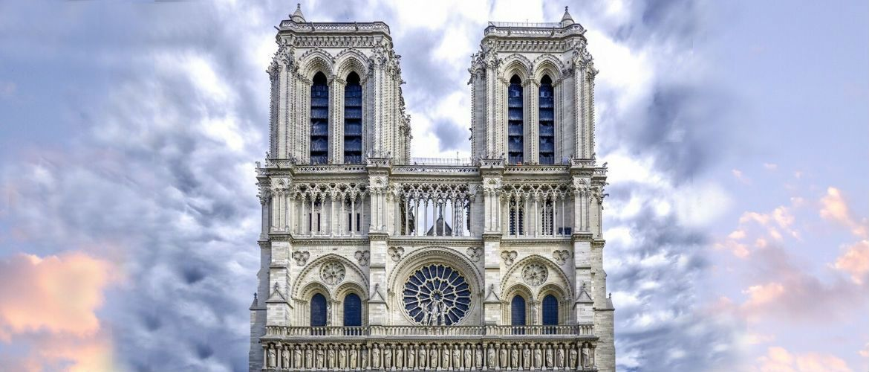 Откройте для себя 5 неизвестных соборов Нотр-Дам – ничуть не хуже, чем в Париже