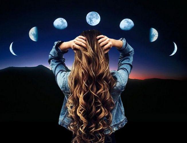 Місячний календар стрижок на листопад