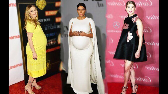 В ожидании счастливого события: беременные звезды, которые вот-вот станут мамами 1