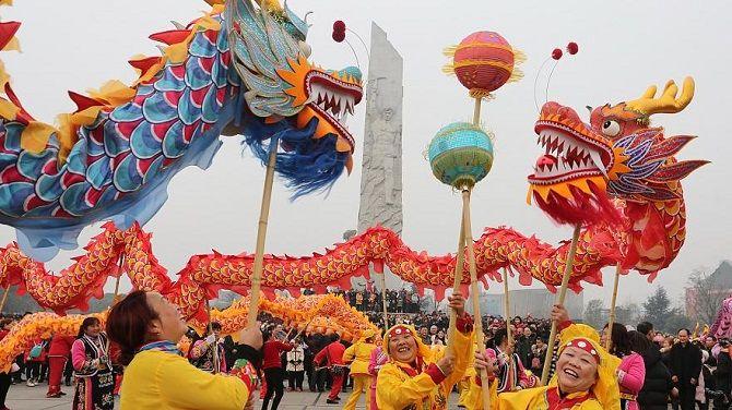 Китайский Новый год 2021: традиции, даты, обычаи 1