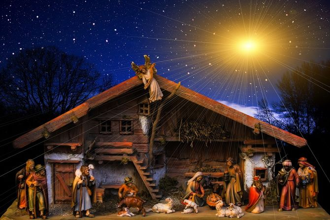 Різдво і Святвечір 2020