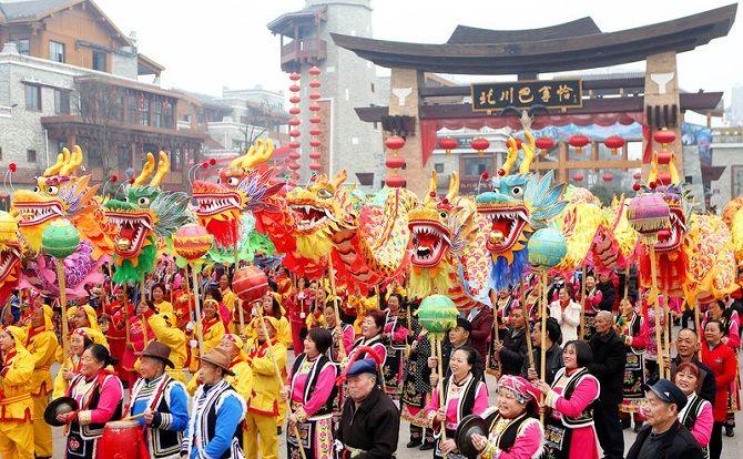 Китайский Новый год 2021: традиции, даты, обычаи 10