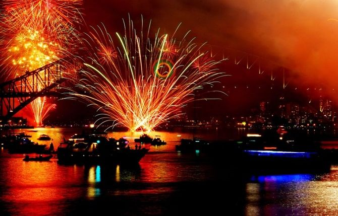 новий рік на філіппінах