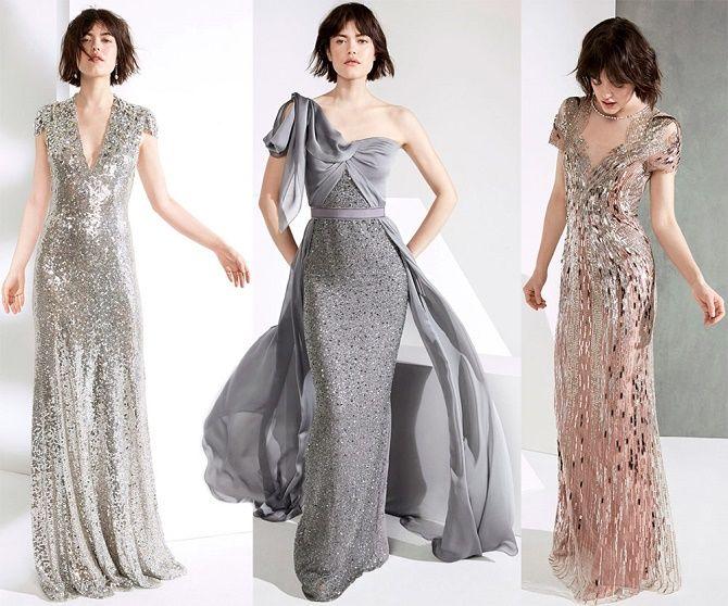 сукня на новорічний корпоратив 2020