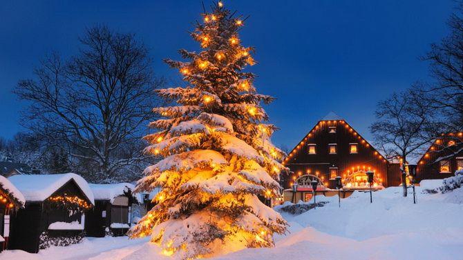Свято Різдва Христового 2021: традиції, історія, ворожіння, обряди 5