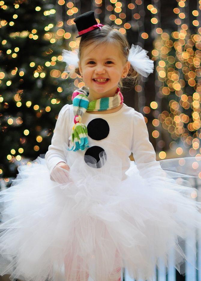 крутые костюмы на Новый год 2020 для детей