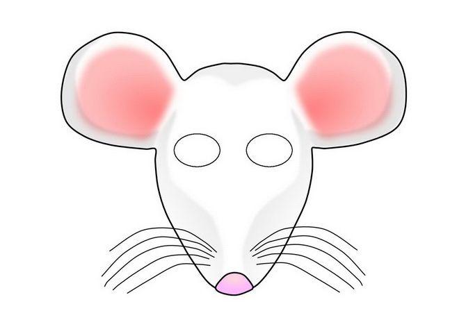 Поделка крыса своими руками: мастерим новогодний талисман 2020 1
