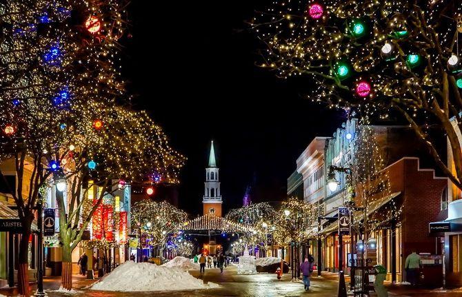 праздник Рождество Христово 2020