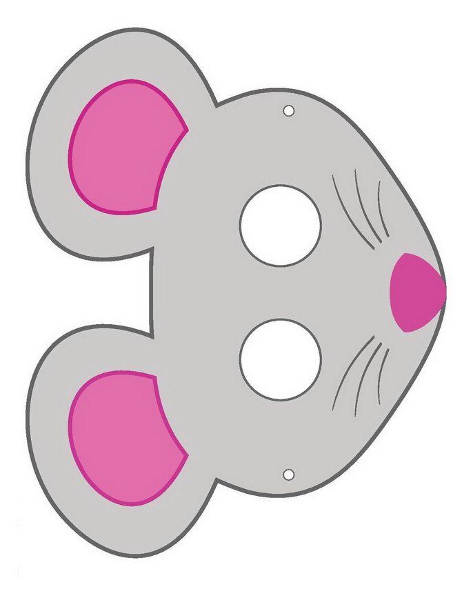Поделка крыса своими руками: мастерим новогодний талисман 2020 3