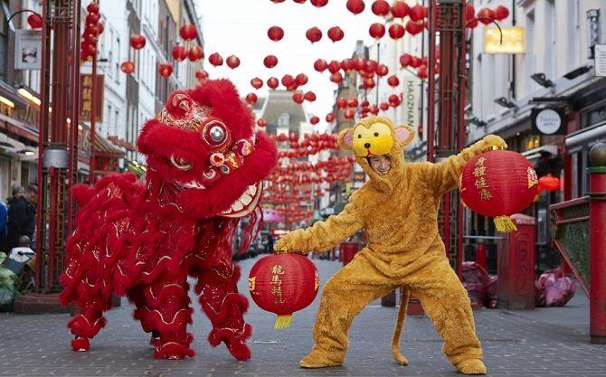 Китайский Новый год 2021: традиции, даты, обычаи 3