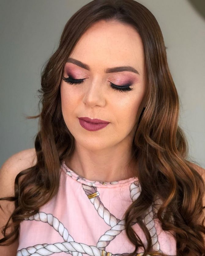 Make-up-Trends im Jahr 2020