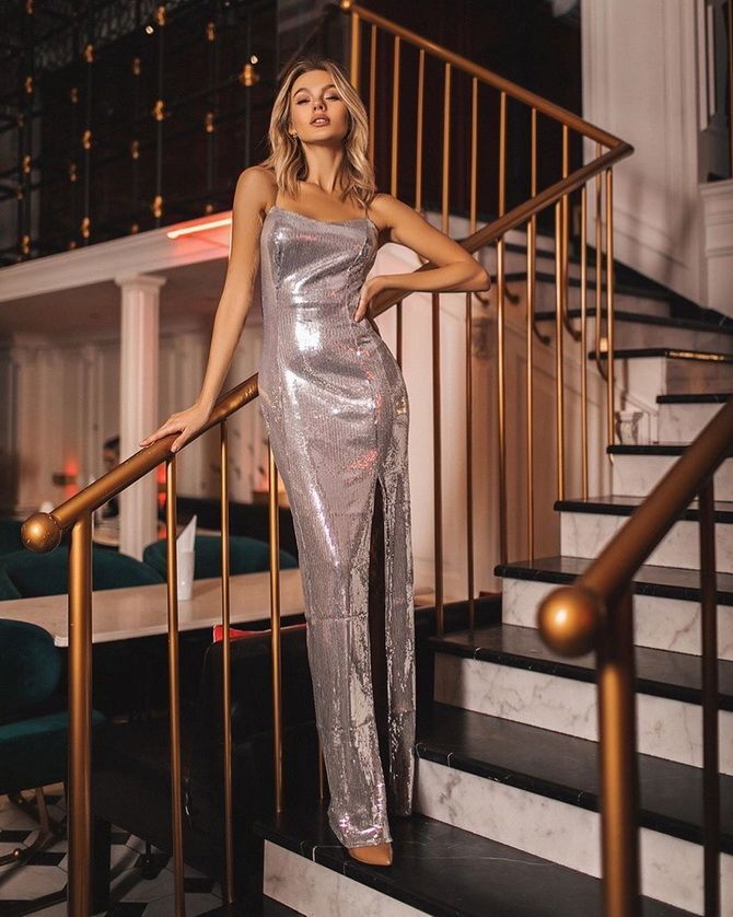 платье на новый год корпоратив