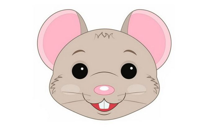 Поделка крыса своими руками: мастерим новогодний талисман 2020 2