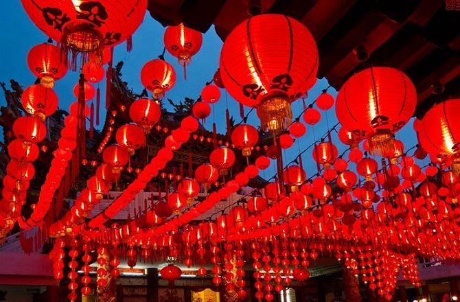 Китайский Новый год 2021: традиции, даты, обычаи 4