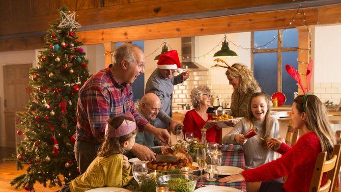традиции и обряды Старого Нового года
