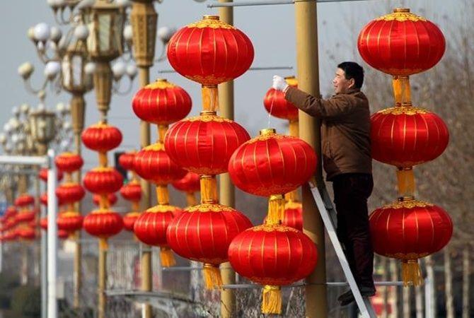 Китайский Новый год 2021: традиции, даты, обычаи 6