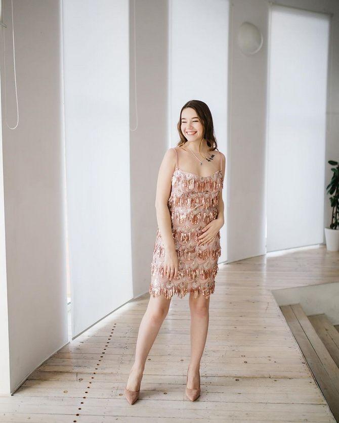 платья на новый год 2020 для женщин