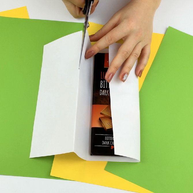 новогодние украшения +из бумаги